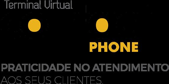 Terminal Virtual Contact Phone