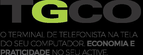 Terminal Para Telefonista - TGCO  - Complementos Para Active IP